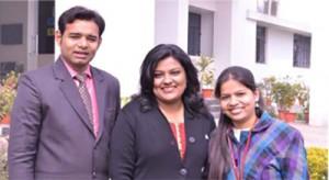 Admin Staff